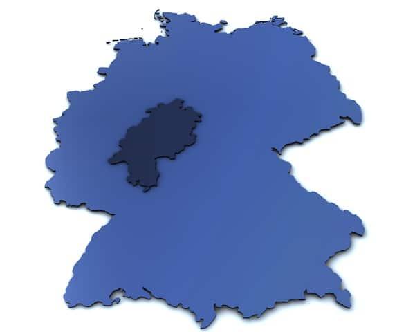 Betreuungsgeld Hessen
