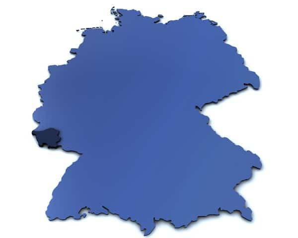 Betreuungsgeld Saarland